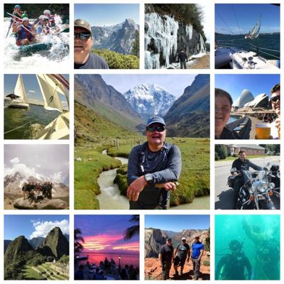 A Podcast to get you started on adventuring!!  Three best friends share tips on how to get started and share our experiences on big adventures - Machu Picchu, Yosemite, Zion, Death Valley, Sailing in Sydney Harbor, Scuba Diving in the Grand Cayman, Trekking in Argentina, White Water Rafting on the Olympic course from the 1996 Olympics, Motorcycling on some of the best roads in the US and more!              Email : mikegotadventure@gmail.com                                                                                                   youtube : www.youtube.com/michaelstefanick