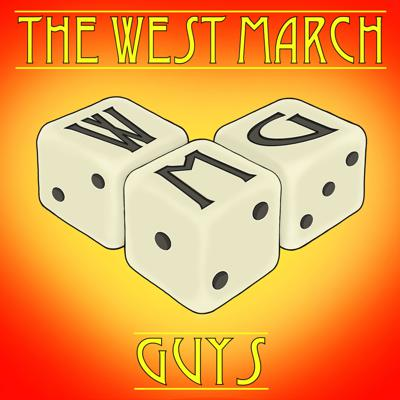 TheWestMarchGuys