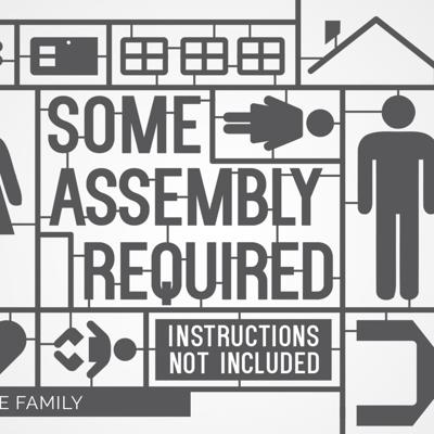 Cover art for Some Assembly Required Week 4