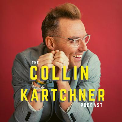 The Collin Kartchner Podcast - Guests: Founders of Gabb Wireless