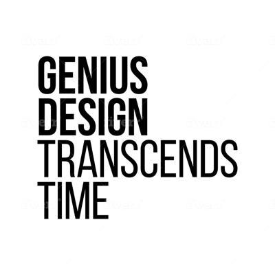 Welcome to the Genius Design Transcends Time Podcast: Where Fashion and Health Connect. Andrea Alexa Smith brings attention to the future of fashion and how man, nature, science, and technology can enrich our lives.  Andrea engages world leaders and experts from all fields regarding the impact fashion has on individual, community and global health.