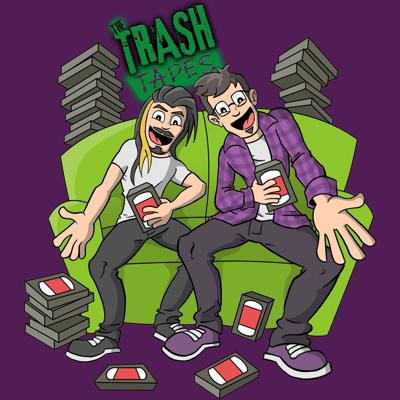 One man's trash is another man's treasure! Listen as host Johann Chipol takes his unwilling co-host Edward Harvey through the weird and wonderful world of cult cinema and terrible movies! They span from exploitation feasts, the odd turns, the surreal to the downright cheap and nasty! This podcast is part of Enigmatic Productions.