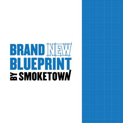 Brand New Blueprint by Smoketown