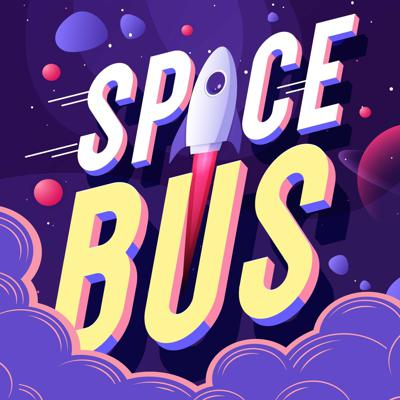 SpaceBus! | Start Your School Day in Space