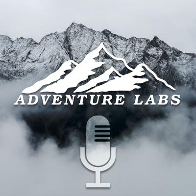 Adventure Labs Podcast