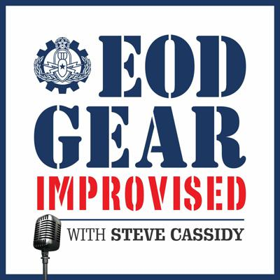 EOD Gear IMPROVISED brings in the top people from the EOD community and the communities working with or around us.