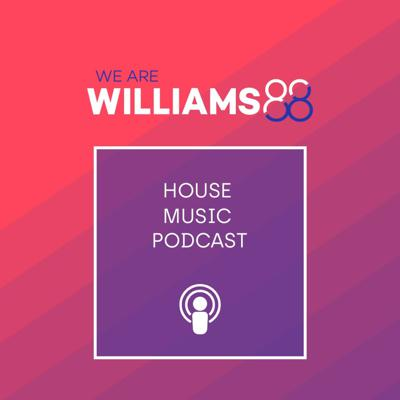 We Are Williams88 Podcast