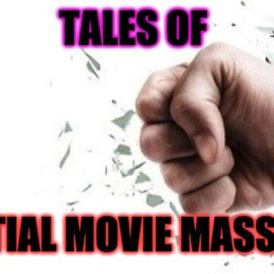 Cover art for Tales of Martial Movie Massacre