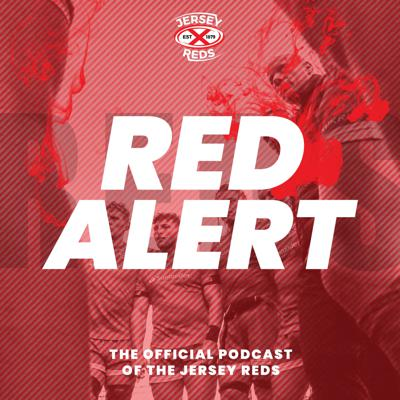 The Official Podcast of Jersey Reds Rugby Club