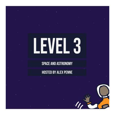Level 3: Space and Astronomy