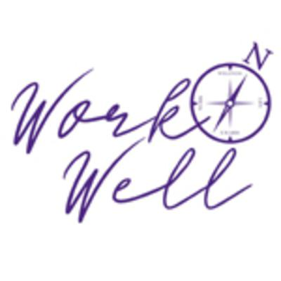NUWorkWell is a Northwestern University podcast for Work, Life & Wellness as a graduate student. Job searching as a graduate student, while balancing a dissertation, teaching, and a personal life can feel all-consuming. From graduate alumni offering insight and support regarding specific  job search processes, to practitioners sharing strategies and resources for managing wellness throughout career exploration and searches, our interviews are here to help graduate students conduct a job search with sanity! Join Lesley Lundeen, Work/Life & Wellness expert and Elysse Longiotti, career advisor to PhD students, as they host advanced degree speakers who reflect on their own experiences and offer advice for managing stress throughout the search for opportunities and transition from graduate student to professional.