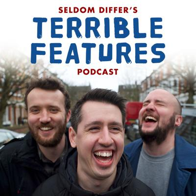Seldom Differ's Terrible Features