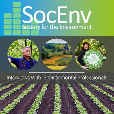 Cover art for World Environment Day Special