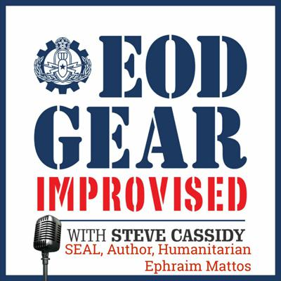 Cover art for EOD Gear IMPROVISED Episode 6