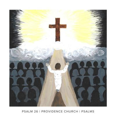 Cover art for Psalm 26