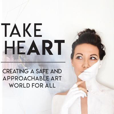 Take HeART: Creating a Safe and Approachable Art World For All