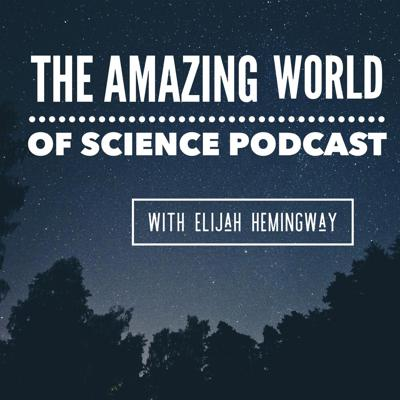 In this podcast, Elijah will talk about amazing science aspects from chemistry to biology to physics, in a fun and exciting way. He'll share with you the basic and important laws of science and how things work and cooperate together.  This amazing world is about to be understood!
