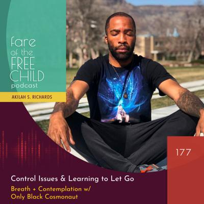 Cover art for Ep 177: Control Issues & Learning to Let Go