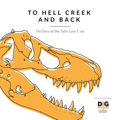 A world of blistering heat and dirt, a biosphere where 20-foot-tall dinosaurs roamed. Home to cretaceous creatures that could rip apart their prey with 6-inch serrated teeth! Venture into this landscape to learn how a group of researchers and school teachers tracked down the elusive Tyrannosaurus rex in the sweltering badlands on Montana. Follow how the last-minute discovery of a small protrusion of ribs led to the extraction of a three-thousand-pound block containing the head of a ravenous rex. You'll be on the ground in an active paleontology field research site examining fossils from millions of years ago. You'll also learn what it takes to bring a prized scientific discovery into the forefront of research and for all the public to see and touch.