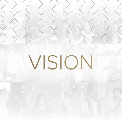 Cover art for 2020 Vision