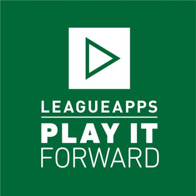 LeagueApps presents Play It Forward: The Youth Sports Industry Podcast—hosted by Gary Belsky, the CCO of Elland Road Partners and former Editor-in-Chief of ESPN The Magazine. Hear directly from the people making sports happen as they discuss the successes and challenges of the youth sports industry. Key topics include coaching and recruiting, supercharging your organization's growth, and building a winning culture. #PlayItForward