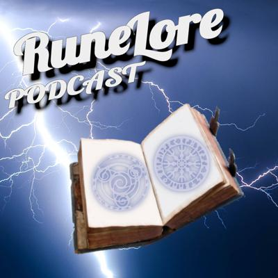 Welcome to RuneLore, an actual play podcast of Paizo's Curse of the Crimson Throne adventure path converted to Pathfinder's 2nd edition. Join five friends as they embark on a terrifying journey into a world of imagination.