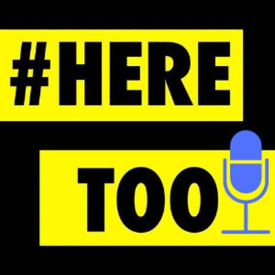#HereToo: stories of youth activism