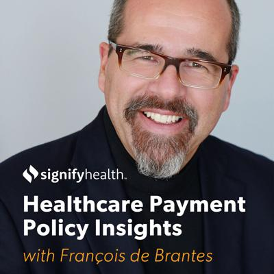 This podcast series is brought to you by Signify Health, the market leader in transforming the quality, delivery and cost of care.