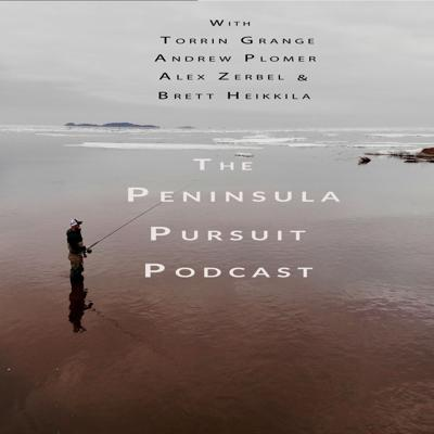 The Peninsula Pursuit Podcast