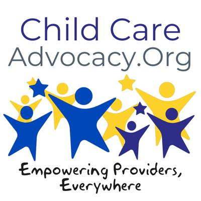 The Child Care Advocacy Podcast