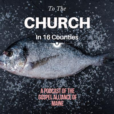 To the Church in 16 Counties