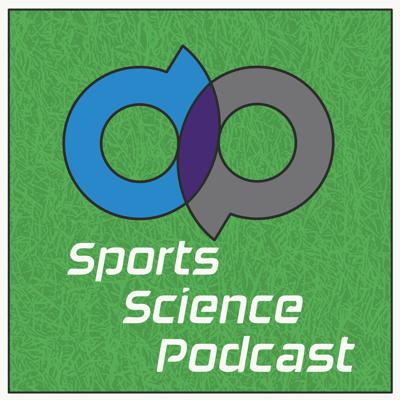 Sports science conversations between Dr. Kyle Adams and athletes, coaches and medical professionals who all aim to take sports performance to the highest level!
