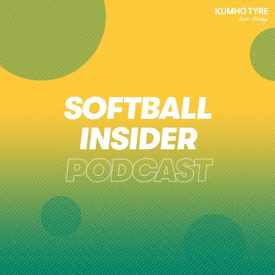 Softball Insider Podcast driven by Kumho Tyre