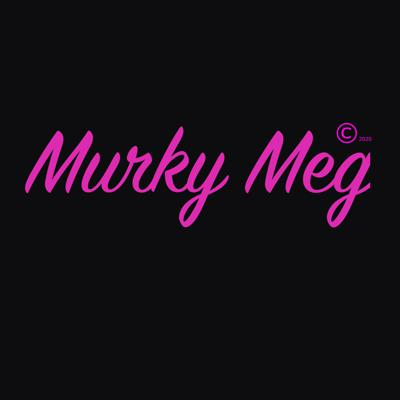 I'm Murky Meg and I've been a Content Creator over at YouTube for almost a year nowI wax lyrical on the world of Meghan, Harry and sometimes other Royal family members too.If you like Meghan and Harry this isn't the podcast for youI've decided that my content is perfect to make the transition from video format to audio.