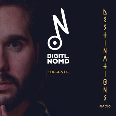 Destinations Radio by Digitl.Nomd