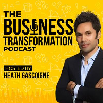 Welcome to The Business Transformation podcast!