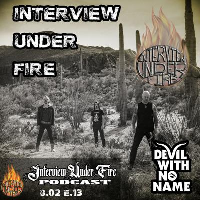 S.02 E.13 - Andrew Markuszewski and Michal Jusko from Devil With No Name