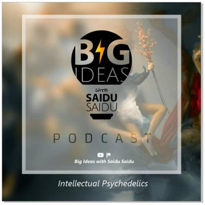 Aren't you tired of switching on your radio and listen to someone ramble about Buhari. Or someone screaming at the top of their voice that Ronaldo is better than Messi. Don't you want to listen to more though-provoking conversations. Dialogues that would make you sit back, think and reflect. Discourse that explore complex topics at a deep intellectual level and break them down so every listener would have a clear understanding of the subject matter. Big Ideas with Saidu Saidu is the Podcast  made specially for YOU