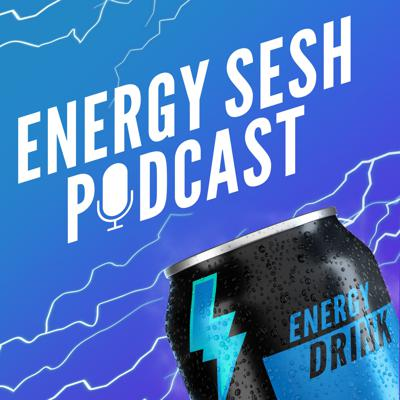A podcast about energy drinks, caffeine and beverages, but focused on