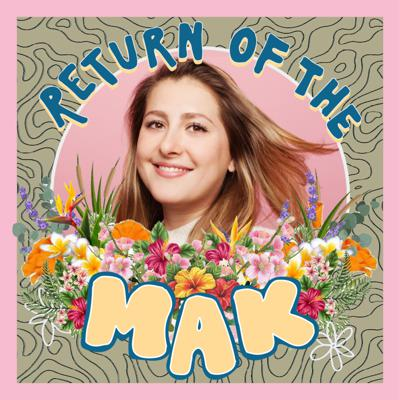 Return of the Mak: Conversations with Artists in Process.  Host, Makena Miller, is an actor, currently based in San Francisco, and a second year M.F.A. student at American Conservatory Theater.  On this pod Mak sits down with other artists to chat about their process, artistry, and the whole grad school thang!