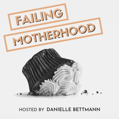 If you're riddled with mom guilt, your temper scares you, you're terrified you're screwing up your kids and are afraid to admit any of those things out loud....this podcast is for you.  Hosted by Danielle Bettmann, parent coach with Wholeheartedly, each episode is a storytelling interview about one mom's raw and honest experience of growth that leads to new perspectives and practical strategies. Each week we will normalize the struggle, share vulnerably about our insecurities, and rally around small wins and truths. We hope to convince you you're not alone and YOU are the mom your kids need. Interviews with experts that have brilliant insight to share will be sprinkled among interviews with moms just like you. We hope you see yourself, hear your story, and find hope and healing.  Welcome to Failing Motherhood. You belong here!