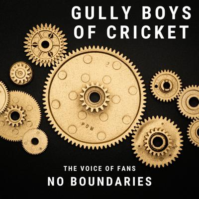 Gully Boys of Cricket features energy of global fans on points of fairness & equality in the game. Inspired by questionable events of Cricket World Cup 2019, it is also a voice on sharing the World Cup Trophy. Open to all, come speak your mind on this chat, keep cricket fair and simple. Now, in Season 2: The State of World Cricket.