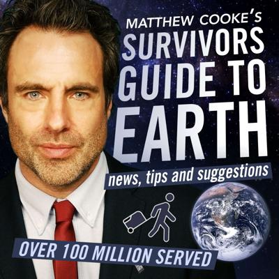 SURVIVORS GUIDE TO EARTH