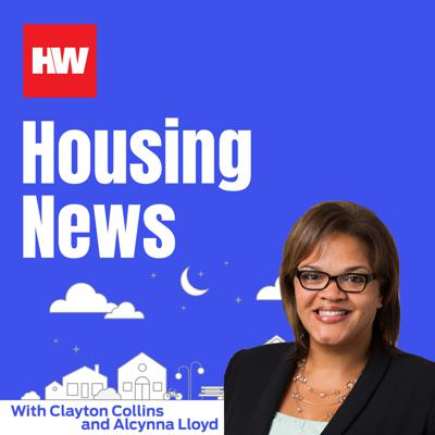Cover art for The Urban Institute's Alanna McCargo on black homeownership after COVID-19