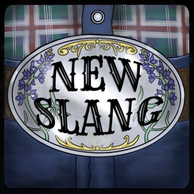 New Slang is (mostly) an interview-based podcast hosted by music journalist Thomas Mooney. For the most part, it's an hour-long conversation with singer-songwriters, musicians, and bands within the Americana, country, folk, and rock realms. We discuss influences, albums, songwriting, and all things within that artist's life. Thomas Mooney has been published in the likes of Texas Monthly, Rolling Stone Country, Lone Star Music Magazine, Texas Music Magazine, Wide Open Country, and several other music publications.