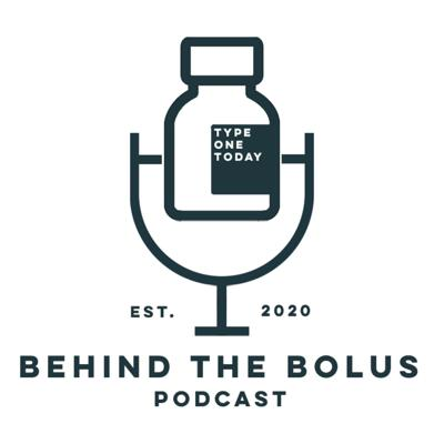 Behind The Bolus is a podcast that focuses on individuals who are making waves in the diabetic community.Each episode we will be bringing you special guest who are in there own way, helping spread awareness of the challenges we as diabetics face each and everyday.
