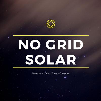 Off Grid Solar Energy