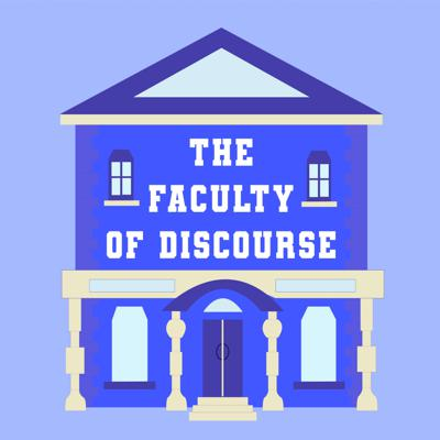 The Faculty of Discourse Podcast. Join host Lekan Edwards each week as he takes on the subject of the day inviting meaningful discourse that will hopefully generate change and understanding. Follow the Faculty of Discourse on Instagram @facultyofdiscourse or email us at facultyofdiscourse@gmail.com