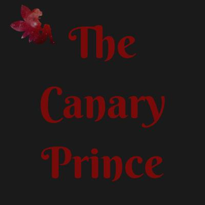 Cover art for S2:E9 – The Canary Prince