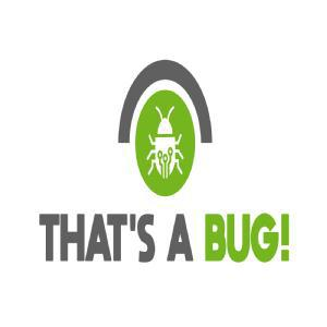 Cover art for That's A Bug!